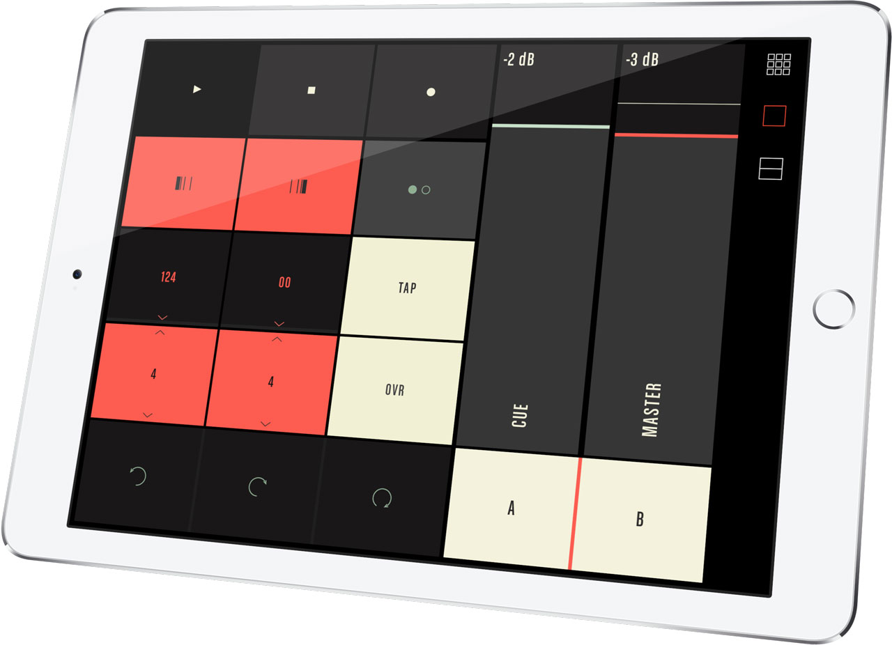 Master module from Conductr app