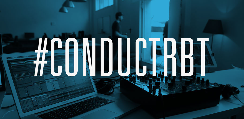 Conductr-Betatesters