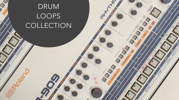 Free House Drum Loops Samples Pack | Conductr Ableton Live Controller for iPad