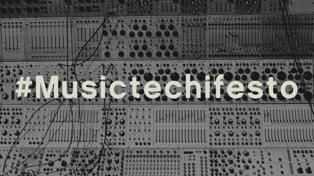 The Musictechifesto | Conductr Ableton Live Controller for iPad
