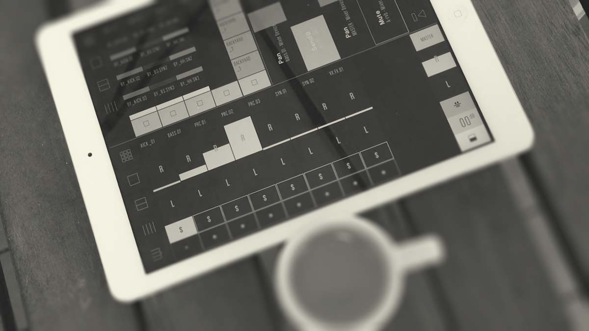 Weekly highlights 11 August 2014 | Conductr Ableton Live Controller for iPad