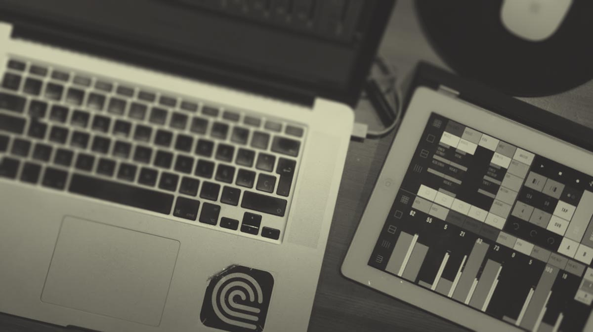 Weekly highlights 8 August 2014 | Conductr Ableton Live Controller for iPad